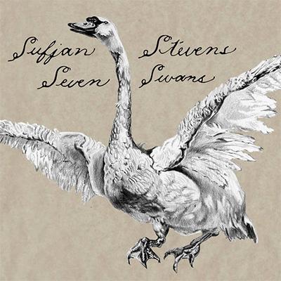 Sufjan Stevens/Seven Swans [SF13]
