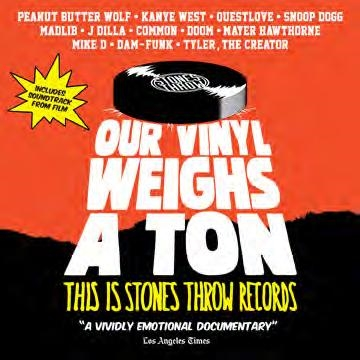 Our Vinyl Weighs A Ton [DVD+CD]
