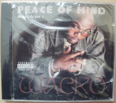 Peace of Mind [PA]