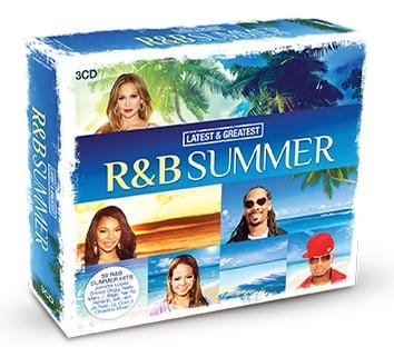 Latest & Greatest: R&B Summer