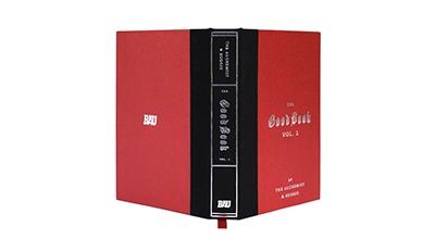 The Good Book Vol.2<限定盤> CD
