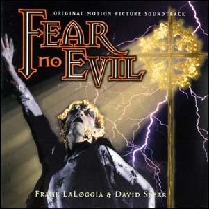 Frank LaLoggia/Fear No Evil[PERCEPTO13]