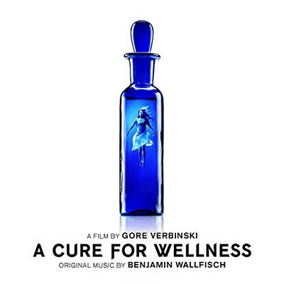 Benjamin Wallfisch/A Cure For Wellness[MIL368122]