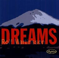R.Martinsson: Dreams, Kalliope Op.66b, Vid Tidens Slut Op.61a, etc CD
