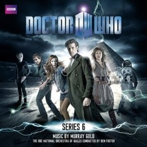 Murray Gold/Doctor Who : Series 6[SILCD1375]