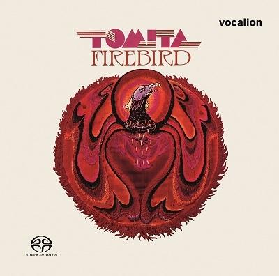 冨田勲/Stravinsky: Firebird[CDSML8558]