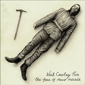 Neil Cowley Trio/The Face of Mount Molehill[NAIMCD171]