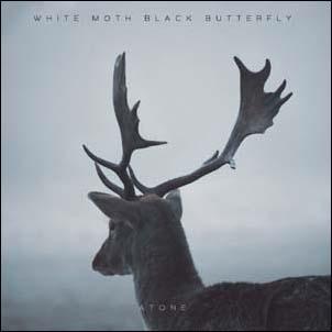 White Moth Black Butterfly/Atone[KSCOPE630]