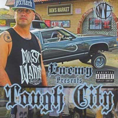 Tough City