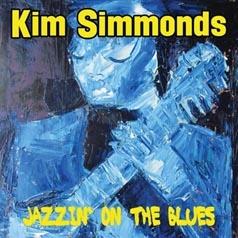 Jazzin' On The Blues CD