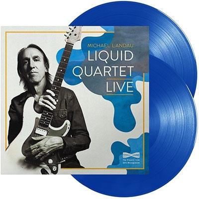 Liquid Quartet Live LP