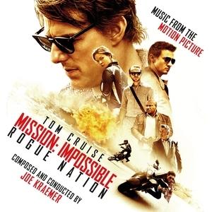 Joe Kraemer/Mission: Impossible-Rogue Nation [LALA13612]