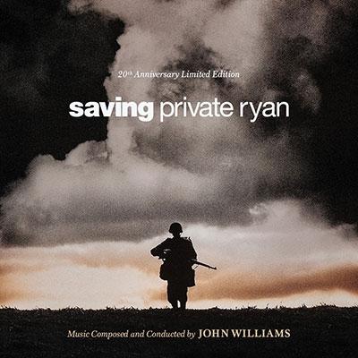 John Williams/Saving Private Ryan (20th Anniversary Edition)[LLLCD1460]