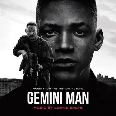 Lorne Balfe/Gemini Man[LLLCD1521]