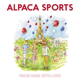 Alpaca Sports/From Paris with Love[ER1232]