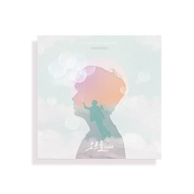 オルゴール: 1st Mini Album CD