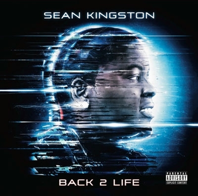 Sean Kingston/Back 2 Life[88691989422]