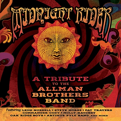 Midnight Rider: Tribute To The Allman Brothers Band[GLLN6672]