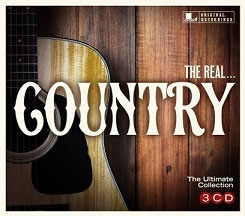 The Real...Country Collection CD