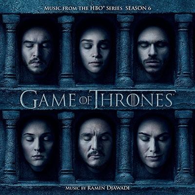 Ramin Djawadi/Game of Thrones: Season 6[88985338202]
