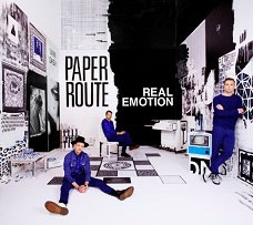 Paper Route/Real Emotion[88985339362]