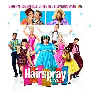 Maddie Baillio/Hairspray Live! Original Soundtrack Of The NBC Television Event (日本未放映) [MSWK5395252]