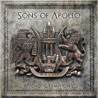 Psychotic Symphony<完全生産限定盤> CD