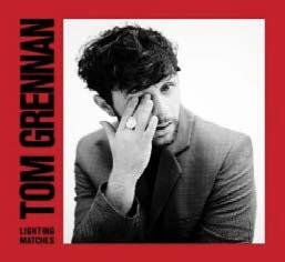 Tom Grennan/Lighting Matches[88985491732]