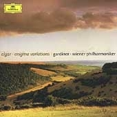 ジョン・エリオット・ガーディナー/Elgar: Enigma Variations Op.36, In the South Op.50, Introduction &Allegro Op.47, etc / John Eliot Gardiner(cond), VPO, etc[4632652]