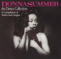 The Dance Collection : A Compilation Of Twelve Inch Singles
