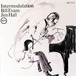 Bill Evans (Piano)/Intermodulation[8337712]