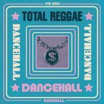 Total Reggae: Dancehall CD