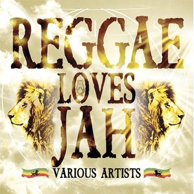 Reggae Loves Jah CD