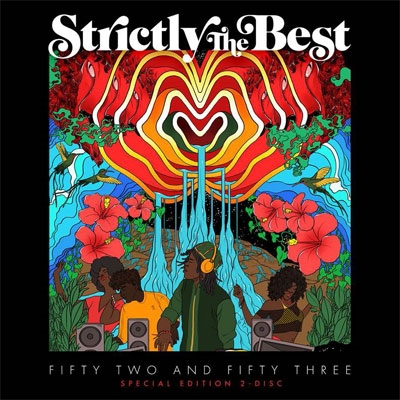 Strictly The Best Vol.52 & 53 CD