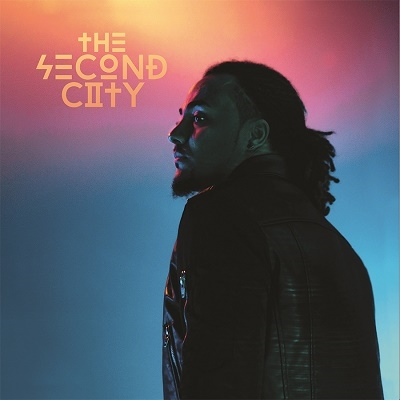The Second City CD