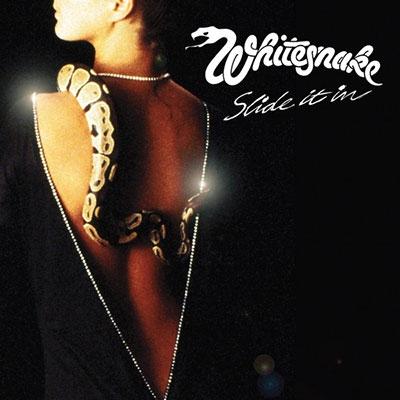 Whitesnake/Slide It In (25th Anniversary Remaster)[R2563585]