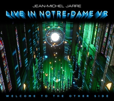 Welcome to the Other Side [CD+Blu-ray Disc]<完全生産限定盤>