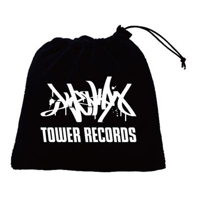 夕闇に誘いし漆黒の天使達 × TOWER RECORDS ブランケット Accessories