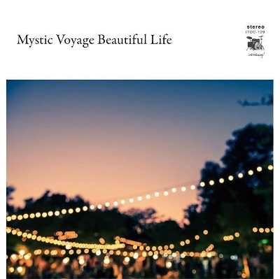 Mystic Voyage Beautiful Life CD