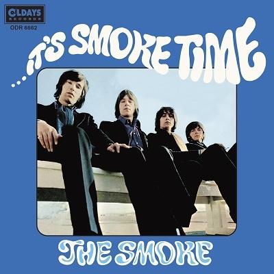 The Smoke (UK)/イッツ・スモーク・タイム[ODR6662]