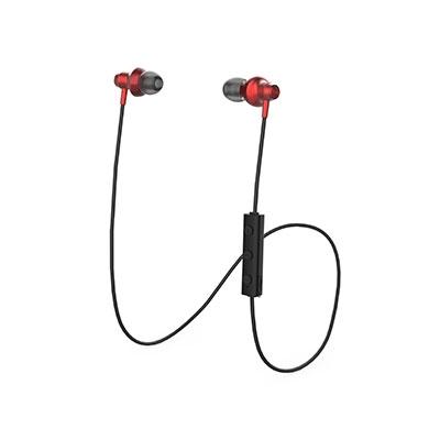 NAGAOKA Bluetoothイヤホン BT821/レッド[BT821RD]