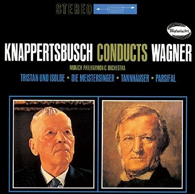 ハンス・クナッパーツブッシュ/ワーグナー: 管弦楽曲集 1 [PROC-1512]