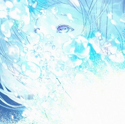 廻廻奇譚/蒼のワルツ [CD+蒼の蓄光キーホルダー]<初回限定/ジョゼ盤> CD