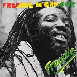 Freddie CD