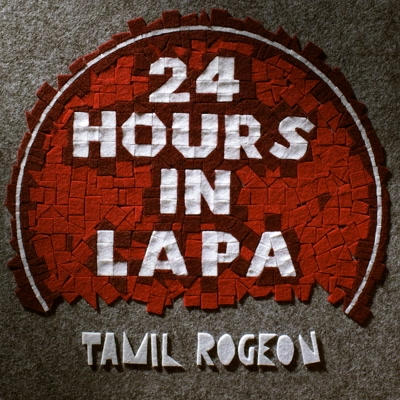 24 Hours in Lapa CD