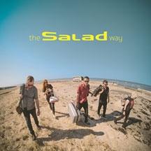 Salad/The Salad Way[3BEAN8CD]