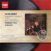 ヘルベルト・フォン・カラヤン/Schubert: Symphonies No.8 D.759