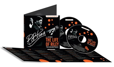 The Life Of Riley (Two Disc Version) CD