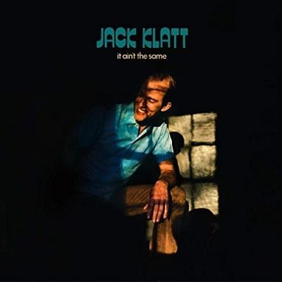 Jack Klatt/It Ain't The Same[CDYEP2682]