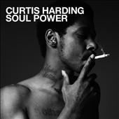 Curtis Harding/Soul Power[CDBRGR600]